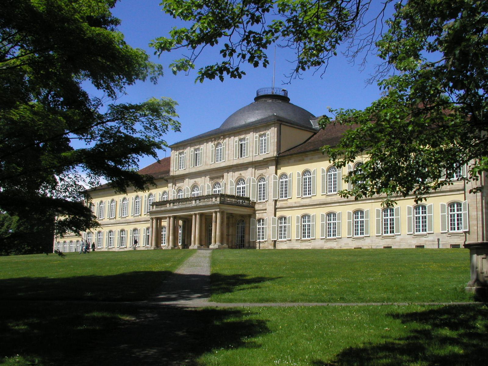 Universitat Hohenheim